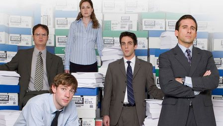 The Office izle