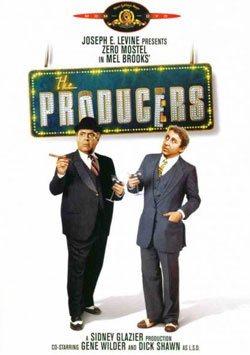 The Producers izle