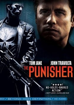 Cezalandırıcı - The Punisher izle