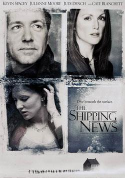 Çok Özel Haber - The Shipping News