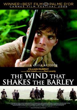Özgürlük Rüzgarı - The Wind That Shakes the Barley