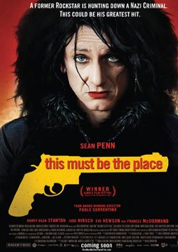 Olmak İstediğim Yer (This Must Be the Place)