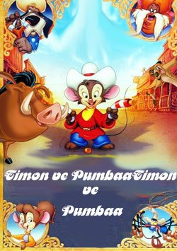 Timon ve Pumbaa