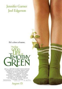 Timothy Green'in Sıradışı Yaşamı - The Odd Life of Timothy Green