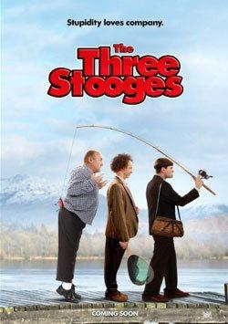 HÜç Kafadarlar - The Three Stooges izle