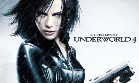 Underworld: Awakening izle