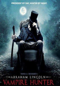 BVampir Avcısı: Abraham Lincoln - Abraham Lincoln: Vampire Hunter  izle