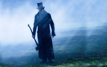 Vampir Avcısı: Abraham Lincoln - Abraham Lincoln: Vampire Hunter izle