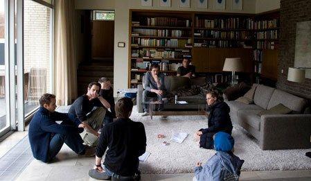 Ev Tatili - Home For The Weekend (Was Bleibt) izle