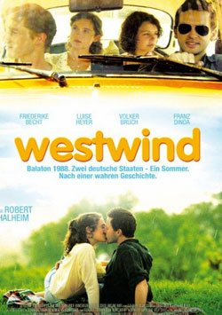 Batı Frekansı - Westwind