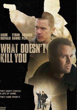 Suç Ağı - What Doesnt Kill Yo