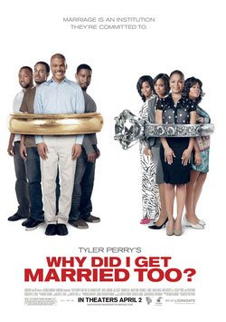 Neden Evlendim ki 2 - Why Did I Get Married Too?