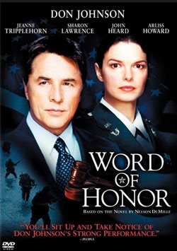 Şeref Sözü - Word of Honor izle