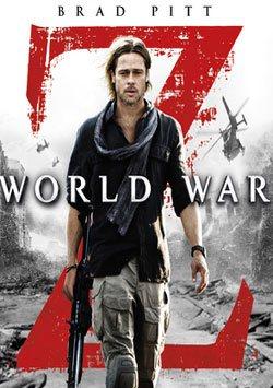 Dünya Savaşı Z - World War Z
