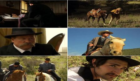 İntikam Yolunda - Wyatt Earp's Revenge izle