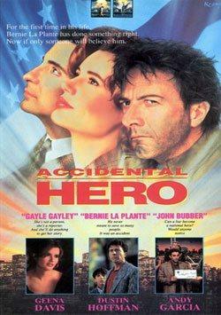 Zoraki Kahraman - Hero izle