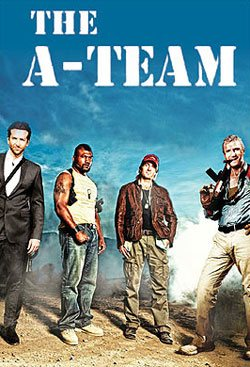 A Takımı(The A-Team)