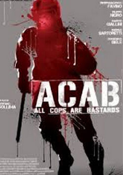 A.c.a.b - All Cops Are Bastards