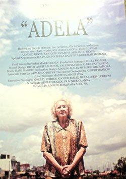 Adela izle