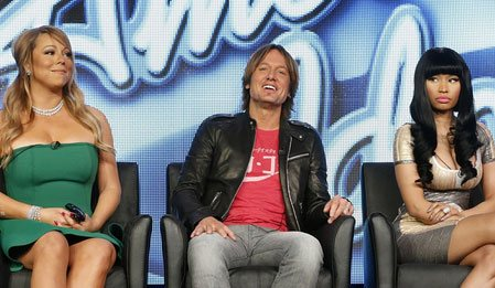 American Idol izle