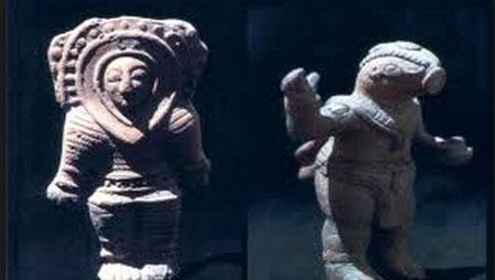 Antik Çağda Uzaylılar 4 - Ancient Aliens 4  izle