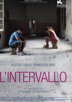 Ara - The Interval izle