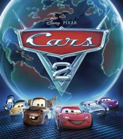 Arabalar 2(Cars 2)
