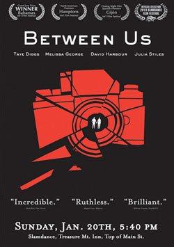 Aramızda - Between Us
