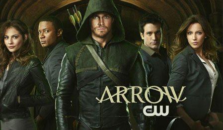 Arrow izle