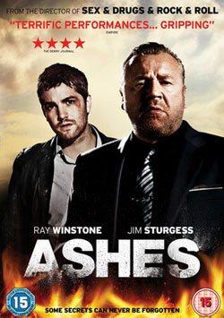 Küller - Ashes