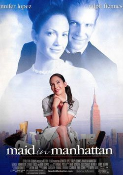 Aşk Masalı - Maid in Manhattanizle
