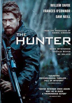 Avcı - The Hunter izle