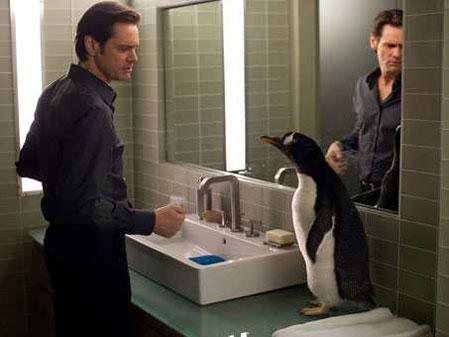 Babamın Penguenleri(Mr. Popper's Penguins) izle