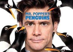 Babamın Penguenleri(Mr. Popper's Penguins)