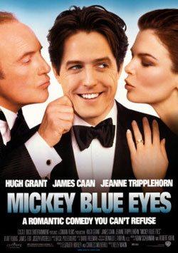 Belalı Aşk - Mickey Blue Eyes izle