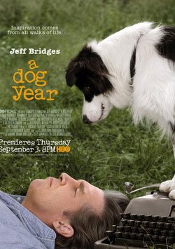 Bir Köpek Yılı - A Dog Year izle