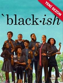Black Ish izle