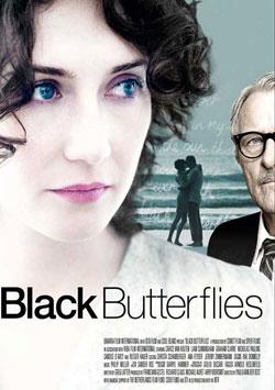 Siyah Kelebekler – Black Butterflies izle