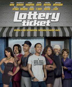 Büyük İkramiye(Lottery Ticket)
