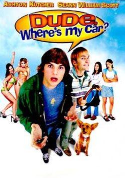 Çılgınlar Ve Sevgililer Dude, Where's My Car? izle