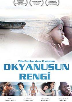 Okyanusun Rengi - Color of the Ocean