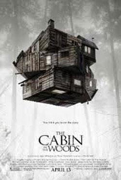 Dehşet Kapanı(The Cabin in the Woods)