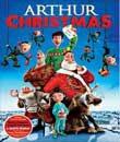 moviemax premier hd, Hediye Operasyonu - Arthur Christmas (3D)