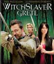 charmed, Cadı Avcısı Gretl - Witchslayer Gretl