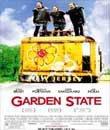Eve Dönüş - Garden State