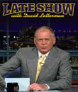 digiturk dizileri, Late Show With David Letterman
