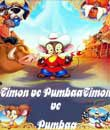 Timon ve Pumbaa