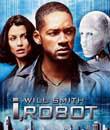 Ben, Robot - I, Robot