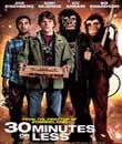 Çaylak Soyguncular - 30 Minutes or Less