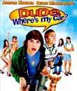 Digiturk Komedi Filmleri, Çılgınlar Ve Sevgililer - Dude, Where s My Car?